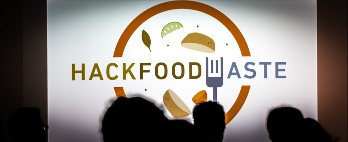 Hack Food Waste!