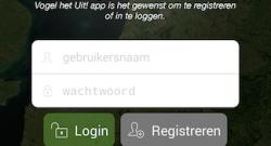Vogel het Uit! – app